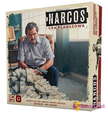 Narcos (Przedsprzedaż) | Portal